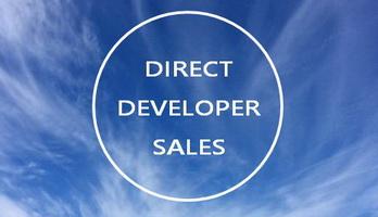 Direct-Developer-Sale